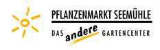 Hans Schmid GmbH Pflanzenmarkt Seemühle - Logo